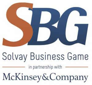 Solvay Business Game ASBL
